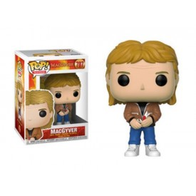 Funko Pop! Figure MacGyver (Serie TV)