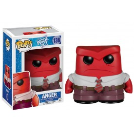 Funko Pop! Anger Inside Out 10 cm