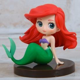 Statuetta Banpresto Disney Q Posket Petit Girls Ariel The Little Mermaid