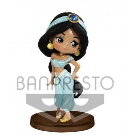 Statuetta Banpresto Disney Q Posket Petit Girls Jasmine Aladdin