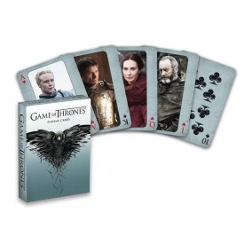 Carte da Gioco Game of Thrones - 2nd Edition