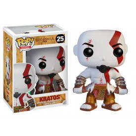 Funko Pop! Figure Kratos God of War Classic