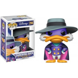 Funko Pop! Figure Darkwing Duck Disney 10 cm