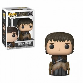 Funko Pop! Bran Stark Game of Thrones