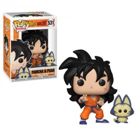 Funko Pop! Figure Yamcha & Puar Dragon Ball Z