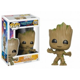 Funko Pop! Figure Young Groot Guardians of the Galaxy V.2