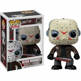 Funko Pop! Figure Jason Voorhees Friday The 13th