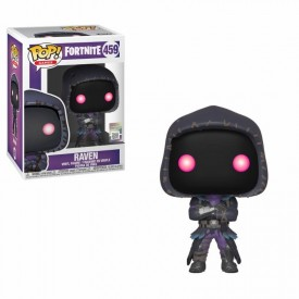 Funko Pop! Figure Raven Fortnite