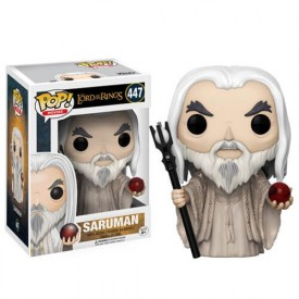 Funko Pop! Figure Saruman Lord of the Rings 10 cm