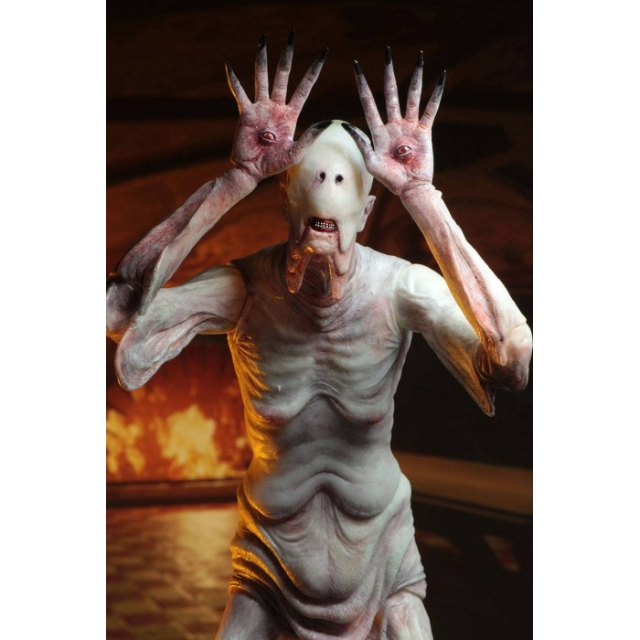 Action Figure NECA Pale Man - Pan's Labyrinth