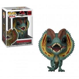 Funko Pop! Figure Dilophosaurus Jurassic Park