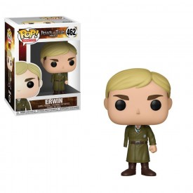 Funko Pop! Figure Erwin (One Armed) Attack On Titan