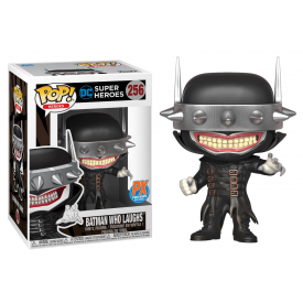 Funko Pop! Exclusive Figure Batman (Who Laughs) DC Super Heroes