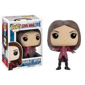 Funko Pop! Figure Scarlet...