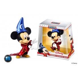 Jada Toys MetalFigs Diecast Figure Sorcerer's Apprentice Mickey Disney
