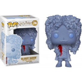 Funko Pop! Figure Bloody Baron (Translucent) Harry Potter