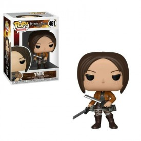 Funko Pop! Figure Ymir Attack On Titan