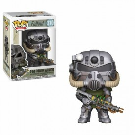 Funko Pop! Figure T-51 Power Armor Fallout