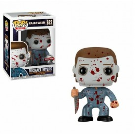Funko Pop! Exclusive Figure Michael Myers (Bloody) Halloween