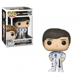 Funko Pop! Howard Wolowitz...