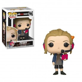 Funko Pop! Penny The Big...