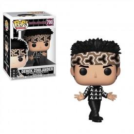 Funko Pop! Figure Derek Zoolander