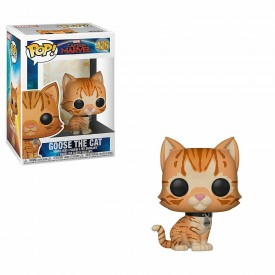 Funko Pop! Figure Goose the...