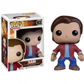 Funko Pop! Figure Sam Supernatural