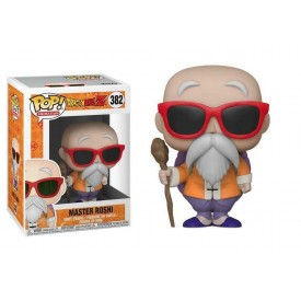 Funko Pop! Figure Master Roshi Dragon Ball Z