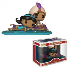 Funko Pop! Figures Set Aladdin's Magic Carpet Ride Disney