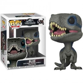 Funko Pop! Figure Blue Jurassic World