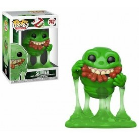 Funko Pop! Figure Slimer Ghostbusters