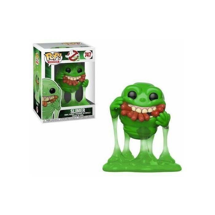 Funko Pop! Figure Slimer Ghostbusters