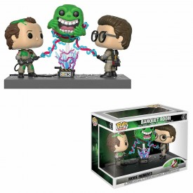 Funko Pop! Figure Banquet Room Movie Moments Ghostbusters
