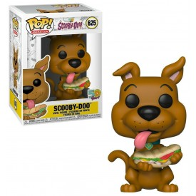 copy of Funko Pop! Specialty Series Figure Scooby Dum