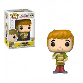 Funko Pop! Specialty Series Figure Scooby Dum