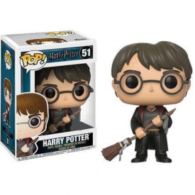 copy of Funko Pop! Figure Harry Potter (Pajamas) Harry Potter