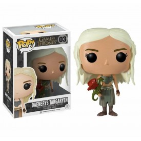 copy of Funko Pop! Drogon Game of Thrones