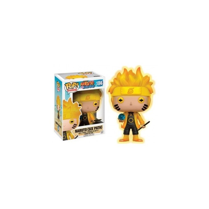 Funko Pop! Figure Naruto (Six Path) Naruto Shippuden 10 cm