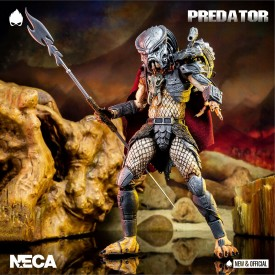 Action Figure NECA Ultimate Ahab Predator