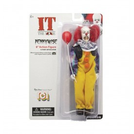 copy of Action Figure NECA Pennywise Stephen King's IT