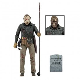 copy of Action Figure NECA...