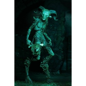 copy of Action Figure NECA Ultimate Ahab Predator