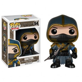Funko Pop! Figure Breton The Elder Scrolls