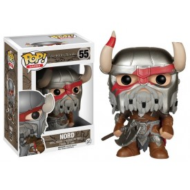 Funko Pop! Figure Nord The Elder Scrolls Online 10 cm