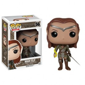 Funko Pop! Figure High Elf The Elder Scrolls 10 cm (SCATOLA DANNEGGIATA)