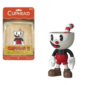 copy of Statuetta Figure Funko Cuphead Cuphead