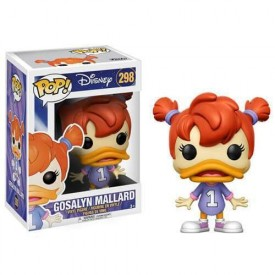 Funko Pop! Figure Gosalyn Mallard Darkwing Duck Disney 10 cm