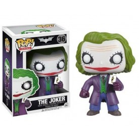 copy of Funko Pop! Figure The Joker DC Universe