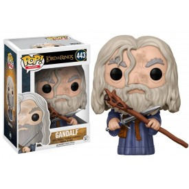 Funko Pop! Figure Gandalf Lord of the Rings 10 cm